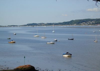 Towards Starcross