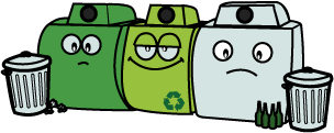 Recycling Centre Closes for 5 days in March