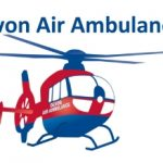 Devon Air Ambulance – delay coming to Lympstone