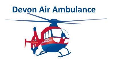 Devon Air Ambulance – coming to Lympstone