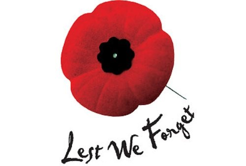 Lest We Forget – Thank You