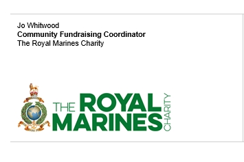 Royal Marines Charity