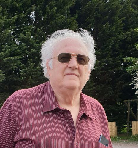 Keith John Hill