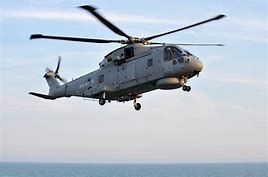 Exciting news – Helicopter visit this Thursday