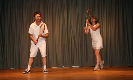 Tickets still available for 'Summer Madness' cafe theatre