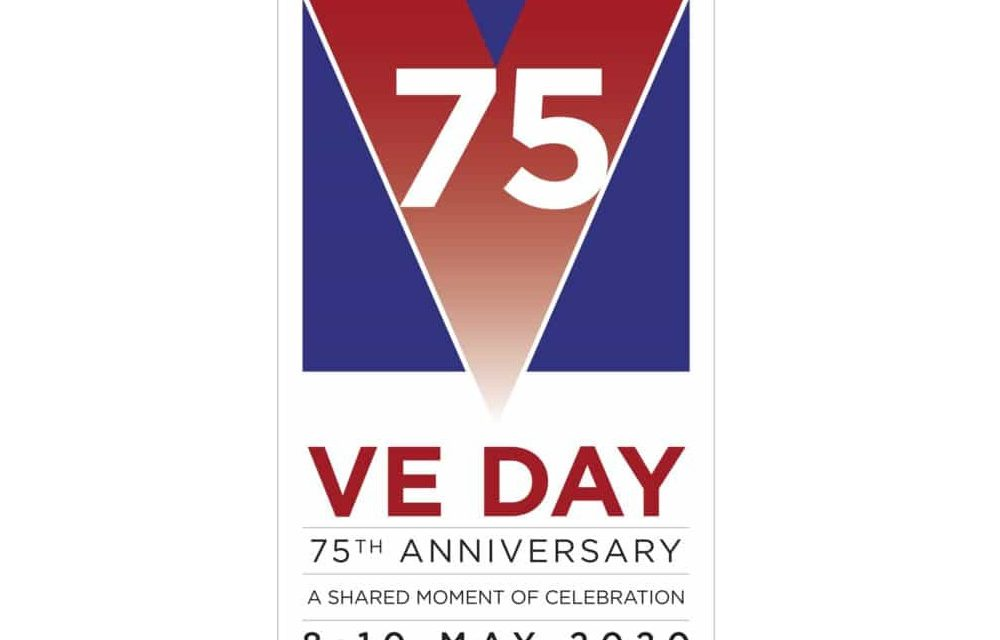 VE Day Anniversary: 8th-10th May 2020