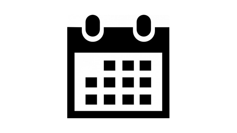 Meeting Dates 2019-2020