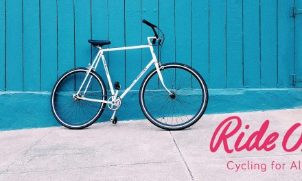 Ride On – Cycling For All