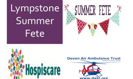 Village Fete 7th July 2019