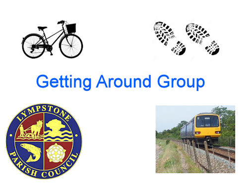 Getting Around Group – Report