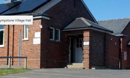 Village Hall Statutory Consultation