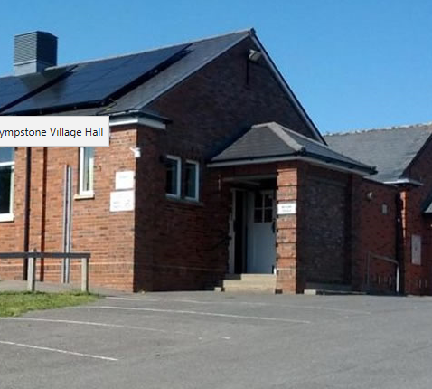 Village Hall Statutory Consultation