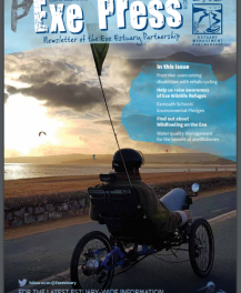 Exe Estuary Partnership Newsletter