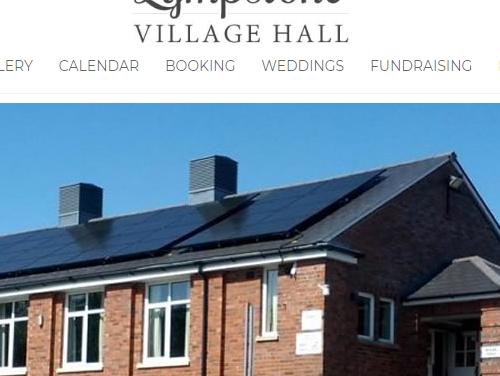 Volunteers/Trustee for Lympstone Village Hall