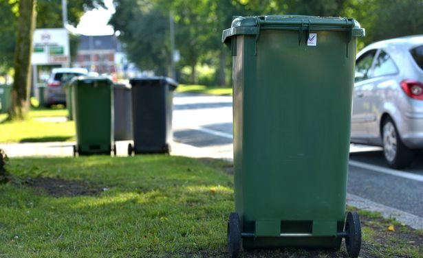 Recycling Centres – extended hours