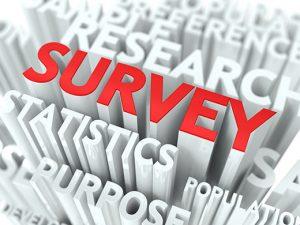 Survey about Devon's bus network