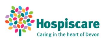 Hospiscare Fundraising Events