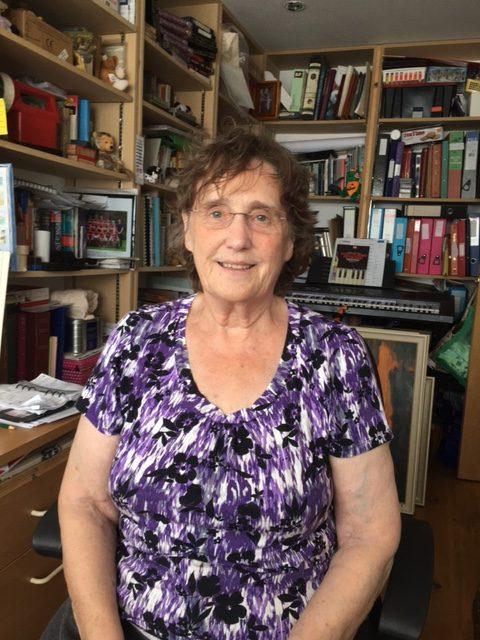 Carol Eastley