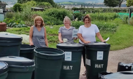Hats off to South West Water!
