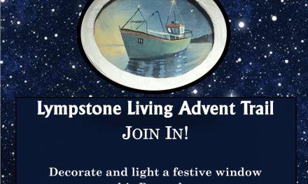 Lympstone Living Advent Calendar